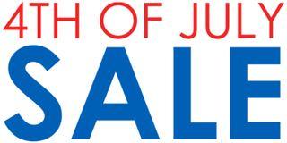July-sale