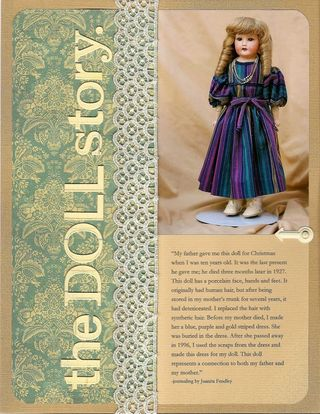 The doll story