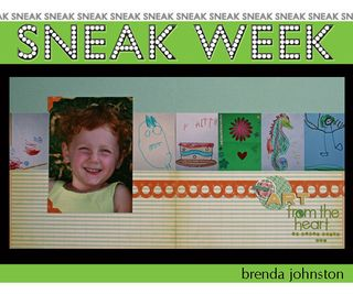 Sneak week 3 brenda use