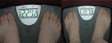Susie-weight