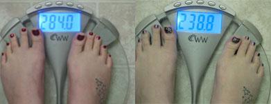 Adenat-weight