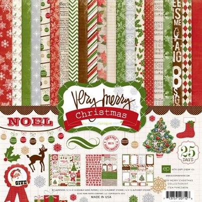 Blog 4 EP very merry christmas