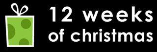 12 weeks blog logo