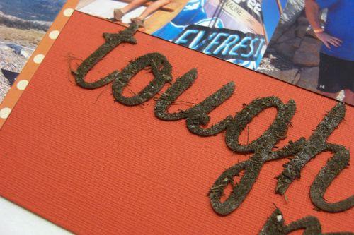 Bw tough mudder DPLO detail