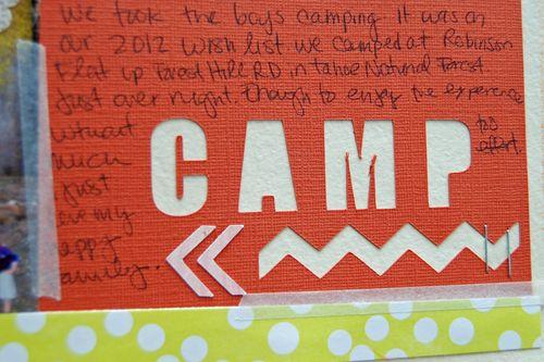Mj camp details 1