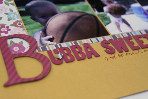 Kb bubba detail 1